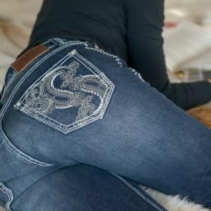 Adiktd Jeans